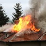 fire damage removal and restoration