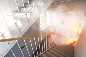 fire damage repair simi valley California
