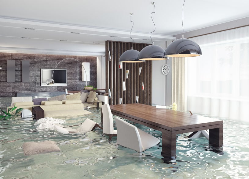 Important Things to Consider Before Handling Water Damage at Home