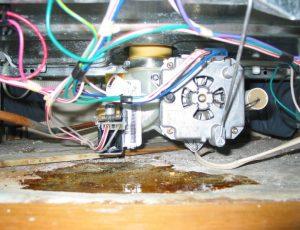 Dishwasher Leak Repair Los Angeles
