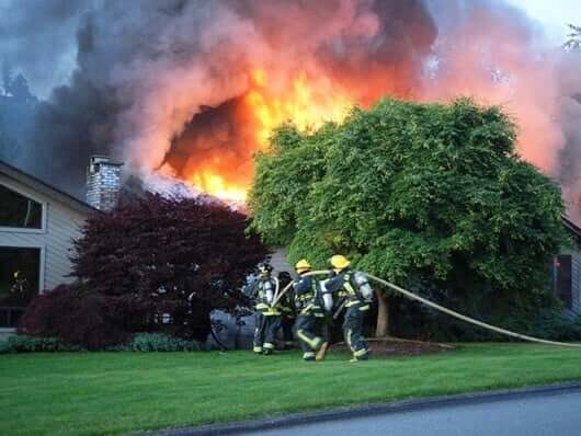 A 4-Step Guide for a Successful Post-House Fire Recovery