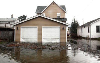 Surviving an Emergency: How to Manage Water Damage