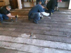floor-restroation