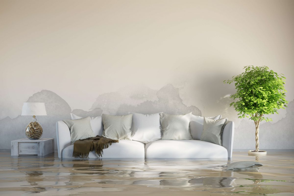 Our Guide to Dealing With a Flood—Before, During, & After