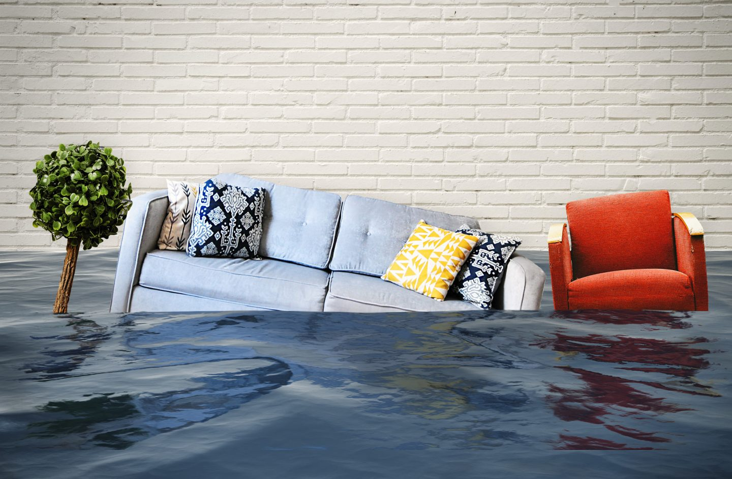 5 Things You Can Do to Repair Water-Damaged Furniture